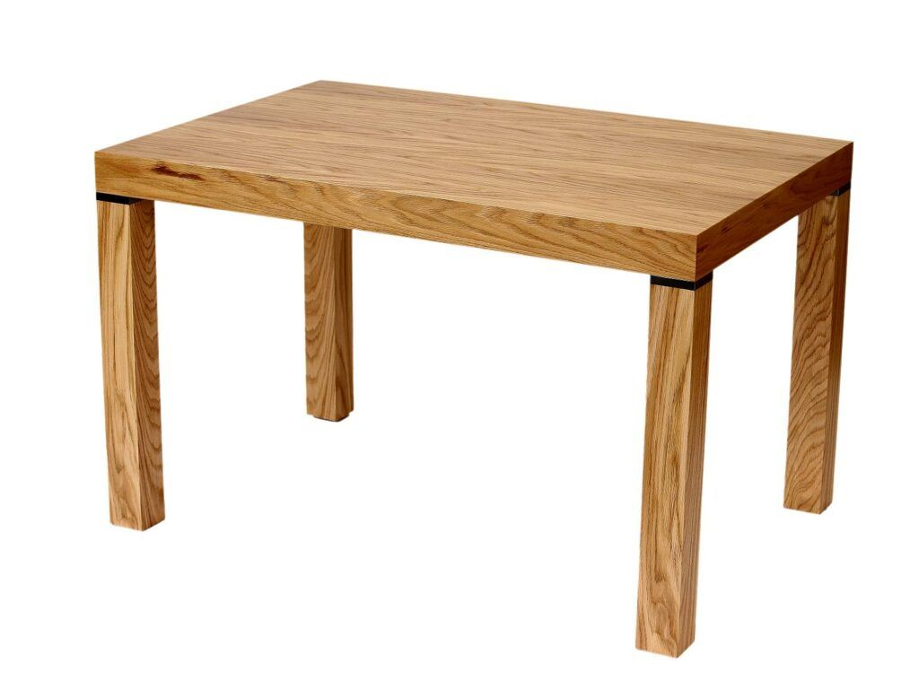 stůl dýha dub