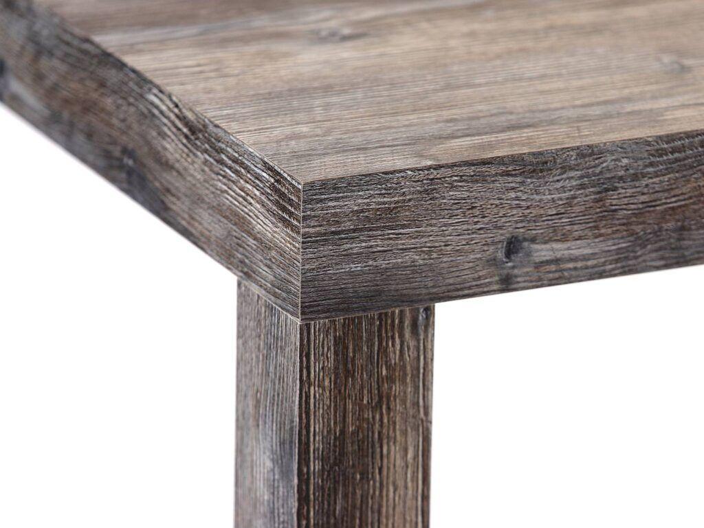 Stůl z laminátu